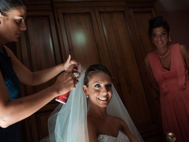 Il matrimonio di Fabio e Sara a Fossacesia, Chieti 13