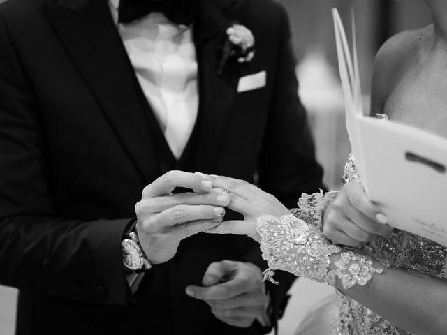 Il matrimonio di Fabio e Sara a Fossacesia, Chieti 17