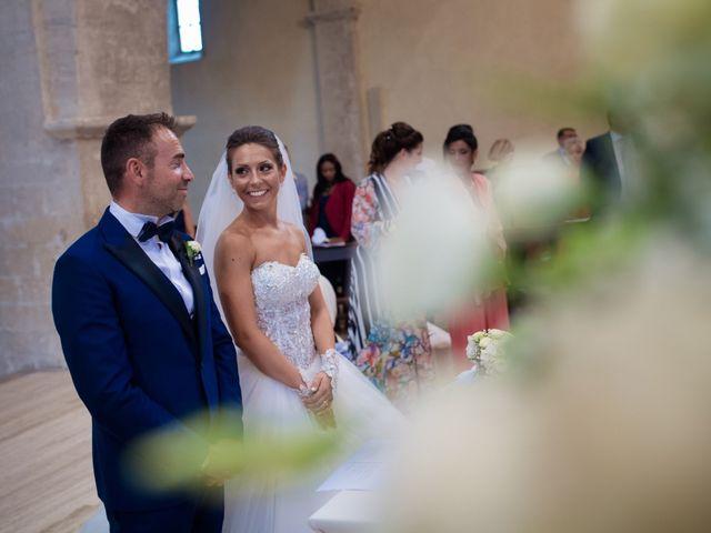 Il matrimonio di Fabio e Sara a Fossacesia, Chieti 18