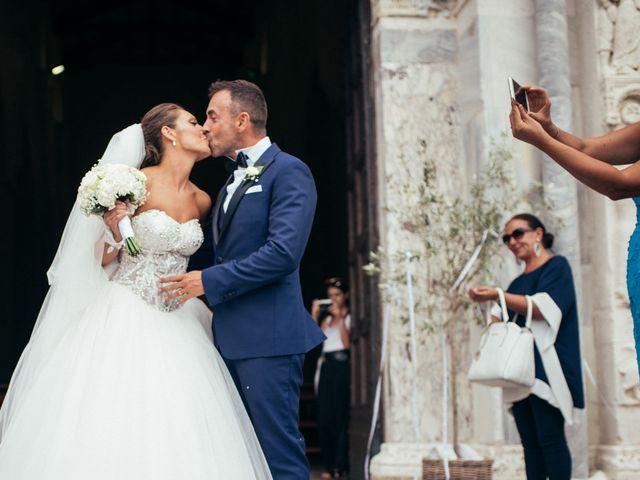 Il matrimonio di Fabio e Sara a Fossacesia, Chieti 21