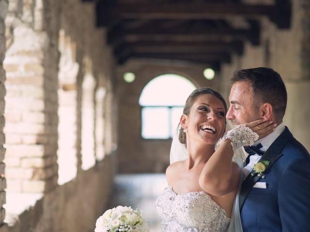 Il matrimonio di Fabio e Sara a Fossacesia, Chieti 22