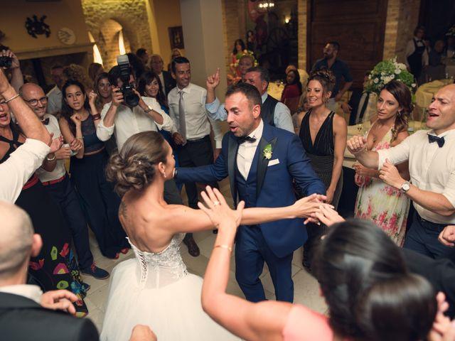 Il matrimonio di Fabio e Sara a Fossacesia, Chieti 34