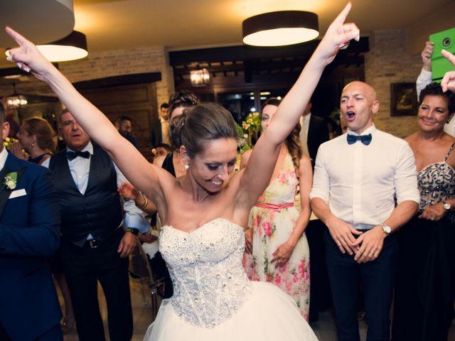 Il matrimonio di Fabio e Sara a Fossacesia, Chieti 35
