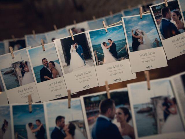 Il matrimonio di Fabio e Sara a Fossacesia, Chieti 37