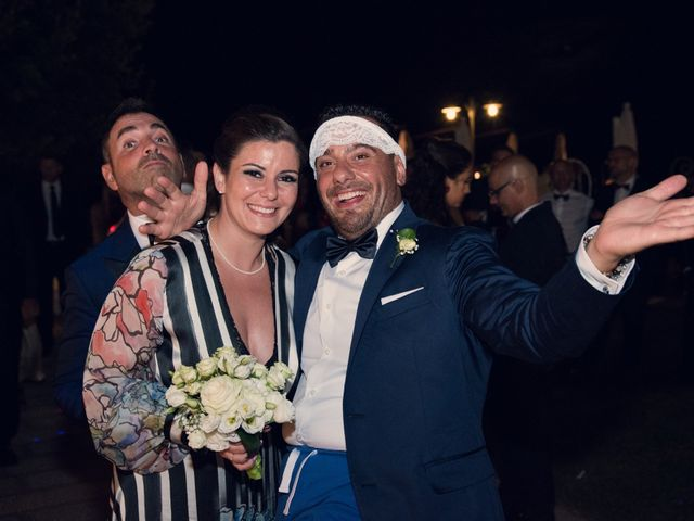 Il matrimonio di Fabio e Sara a Fossacesia, Chieti 39