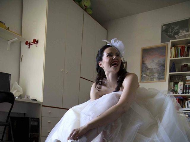 Il matrimonio di Stefania e Andrea a San Lazzaro di Savena, Bologna 7