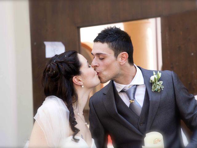 Il matrimonio di Stefania e Andrea a San Lazzaro di Savena, Bologna 2