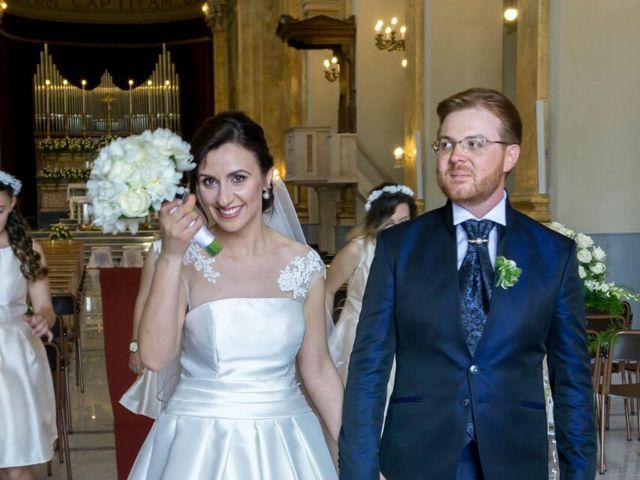 Il matrimonio di Giuseppe e Ketty a Santa Venerina, Catania 2
