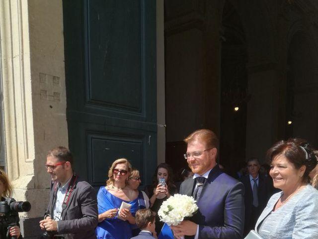 Il matrimonio di Giuseppe e Ketty a Santa Venerina, Catania 5