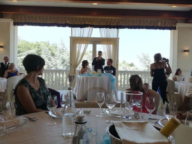 Il matrimonio di Giuseppe e Ketty a Santa Venerina, Catania 6