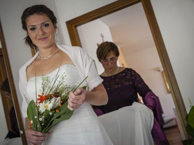 Il matrimonio di Fabio e Chiara a San Secondo Parmense, Parma 22