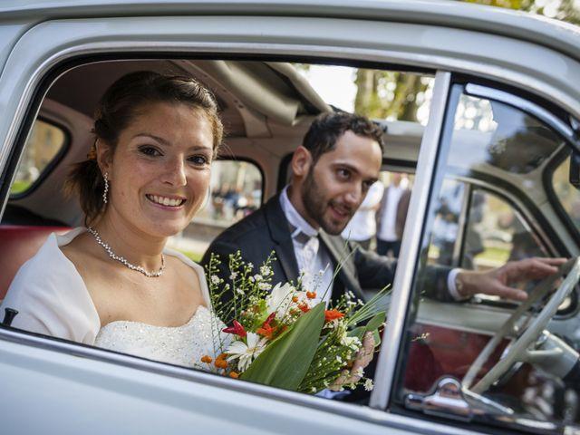 Il matrimonio di Fabio e Chiara a San Secondo Parmense, Parma 25