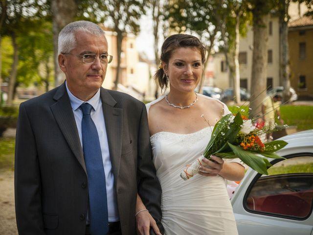 Il matrimonio di Fabio e Chiara a San Secondo Parmense, Parma 26
