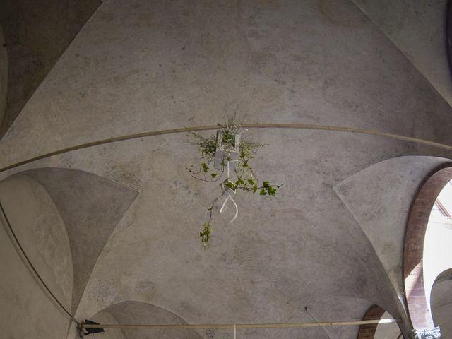 Il matrimonio di Fabio e Chiara a San Secondo Parmense, Parma 33
