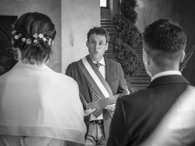 Il matrimonio di Fabio e Chiara a San Secondo Parmense, Parma 38