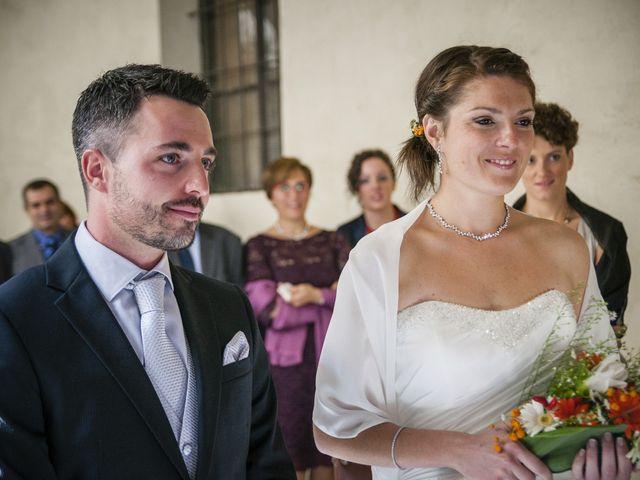 Il matrimonio di Fabio e Chiara a San Secondo Parmense, Parma 41