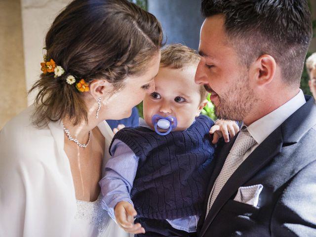 Il matrimonio di Fabio e Chiara a San Secondo Parmense, Parma 44