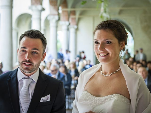 Il matrimonio di Fabio e Chiara a San Secondo Parmense, Parma 51
