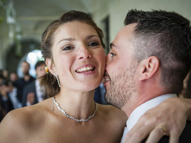 Il matrimonio di Fabio e Chiara a San Secondo Parmense, Parma 53