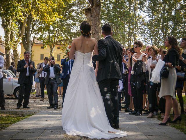 Il matrimonio di Fabio e Chiara a San Secondo Parmense, Parma 57