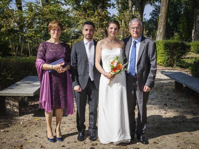 Il matrimonio di Fabio e Chiara a San Secondo Parmense, Parma 59