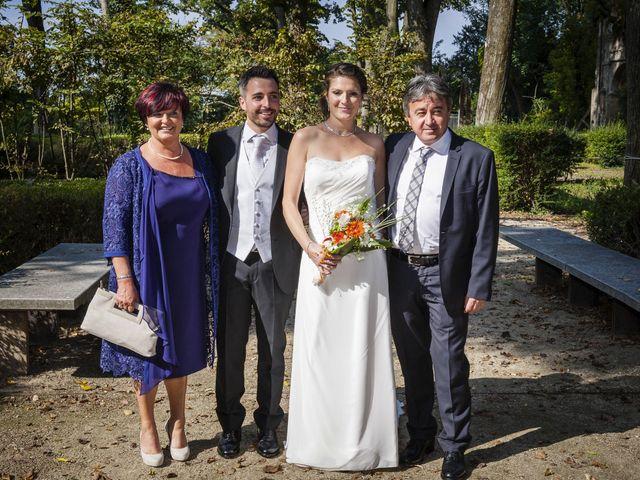 Il matrimonio di Fabio e Chiara a San Secondo Parmense, Parma 60