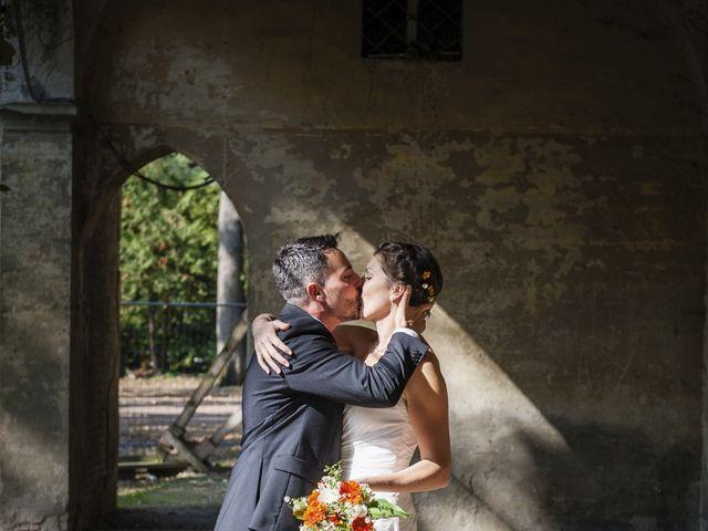 Il matrimonio di Fabio e Chiara a San Secondo Parmense, Parma 63