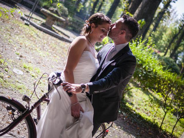 Il matrimonio di Fabio e Chiara a San Secondo Parmense, Parma 64