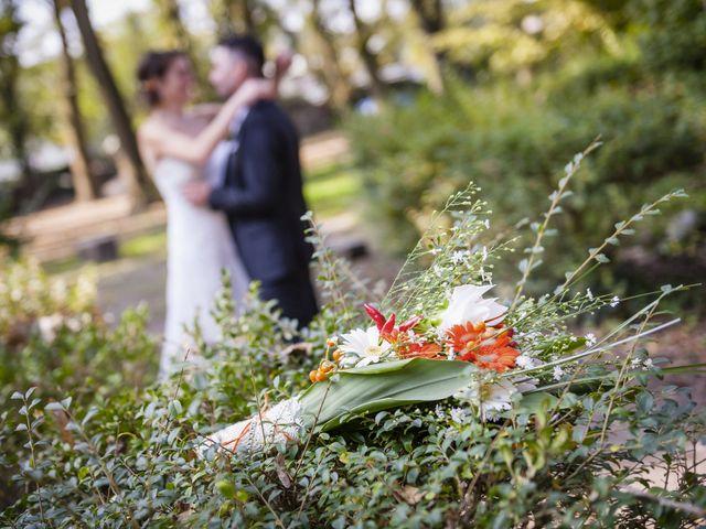 Il matrimonio di Fabio e Chiara a San Secondo Parmense, Parma 65
