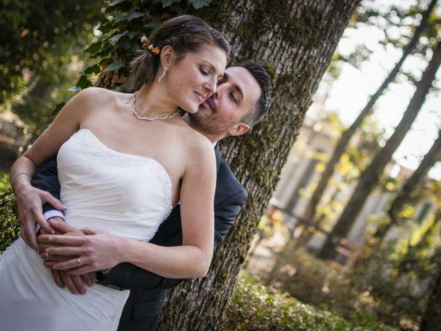 Il matrimonio di Fabio e Chiara a San Secondo Parmense, Parma 68