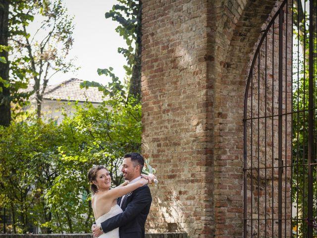 Il matrimonio di Fabio e Chiara a San Secondo Parmense, Parma 69