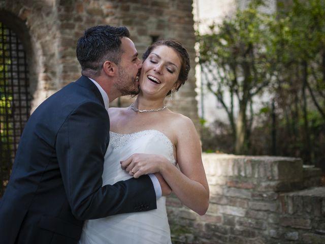 Il matrimonio di Fabio e Chiara a San Secondo Parmense, Parma 70