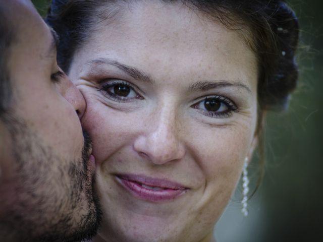 Il matrimonio di Fabio e Chiara a San Secondo Parmense, Parma 71