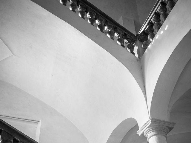 Il matrimonio di Fabio e Chiara a San Secondo Parmense, Parma 78