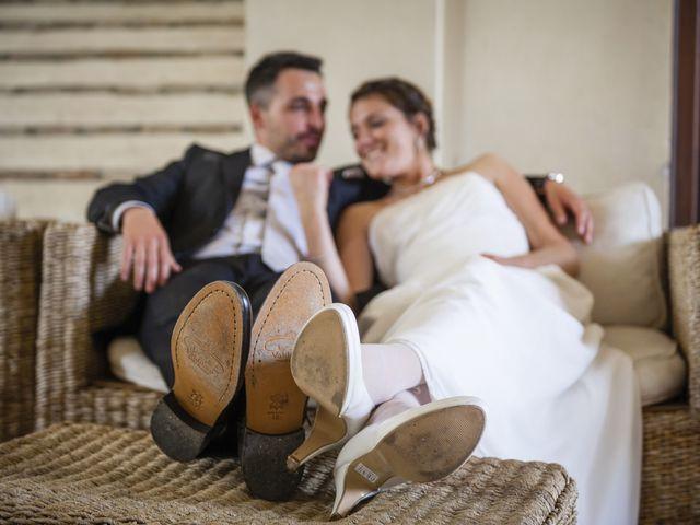 Il matrimonio di Fabio e Chiara a San Secondo Parmense, Parma 79