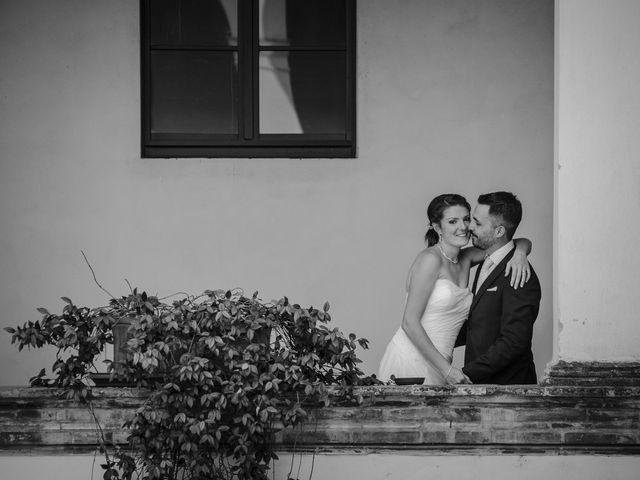 Il matrimonio di Fabio e Chiara a San Secondo Parmense, Parma 81
