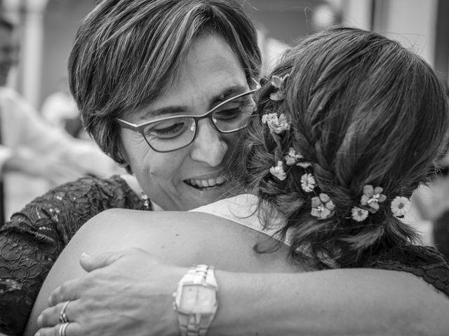 Il matrimonio di Fabio e Chiara a San Secondo Parmense, Parma 86