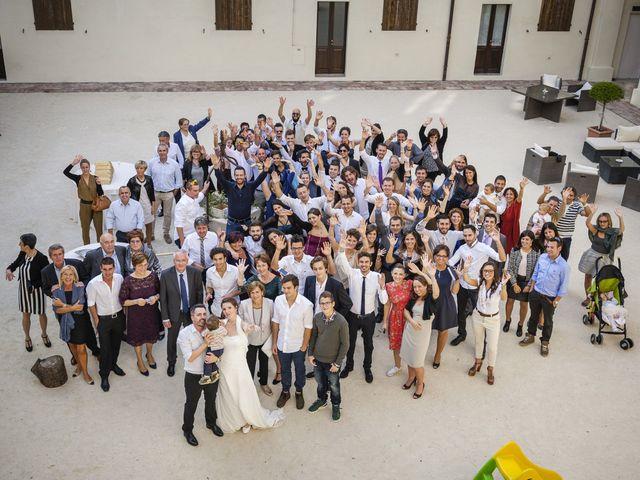 Il matrimonio di Fabio e Chiara a San Secondo Parmense, Parma 87