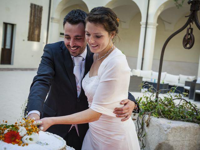 Il matrimonio di Fabio e Chiara a San Secondo Parmense, Parma 88