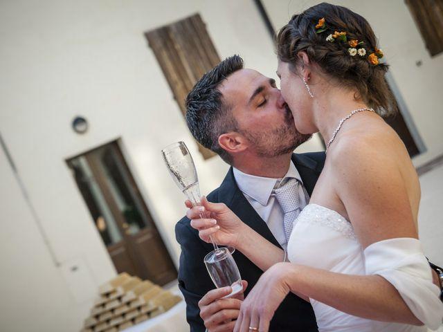 Il matrimonio di Fabio e Chiara a San Secondo Parmense, Parma 90