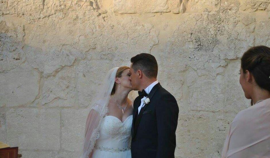 Il matrimonio di Marco e Jessica a Siracusa, Siracusa