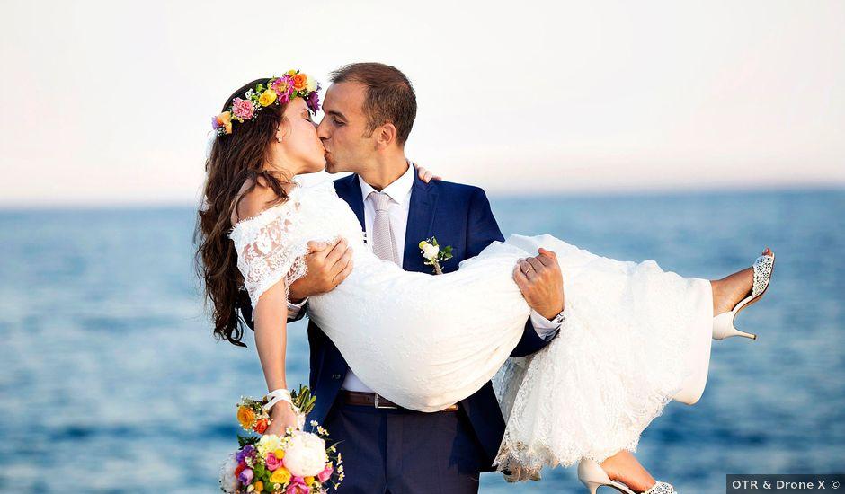 Il matrimonio di Umberto e Rosaria a Campo Ligure, Genova