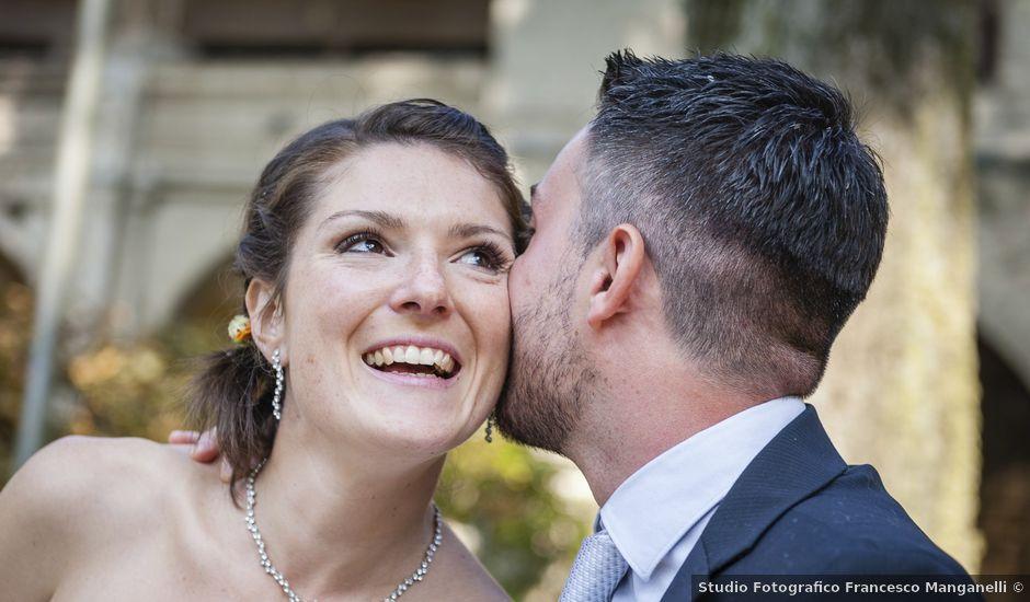 Il matrimonio di Fabio e Chiara a San Secondo Parmense, Parma
