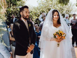 Le nozze di Alessandro e Greca
