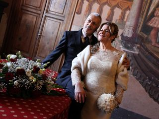 Le nozze di Riccardo e Mariantonia 3