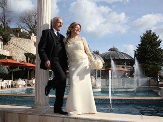 Le nozze di Riccardo e Mariantonia