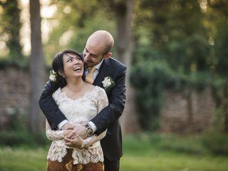Le nozze di Monika e Eugenio