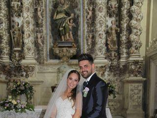 Le nozze di Roberta e Mirko 2