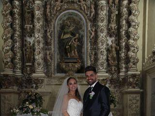 Le nozze di Roberta e Mirko 3