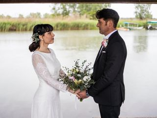 Le nozze di Roxana e Paolo